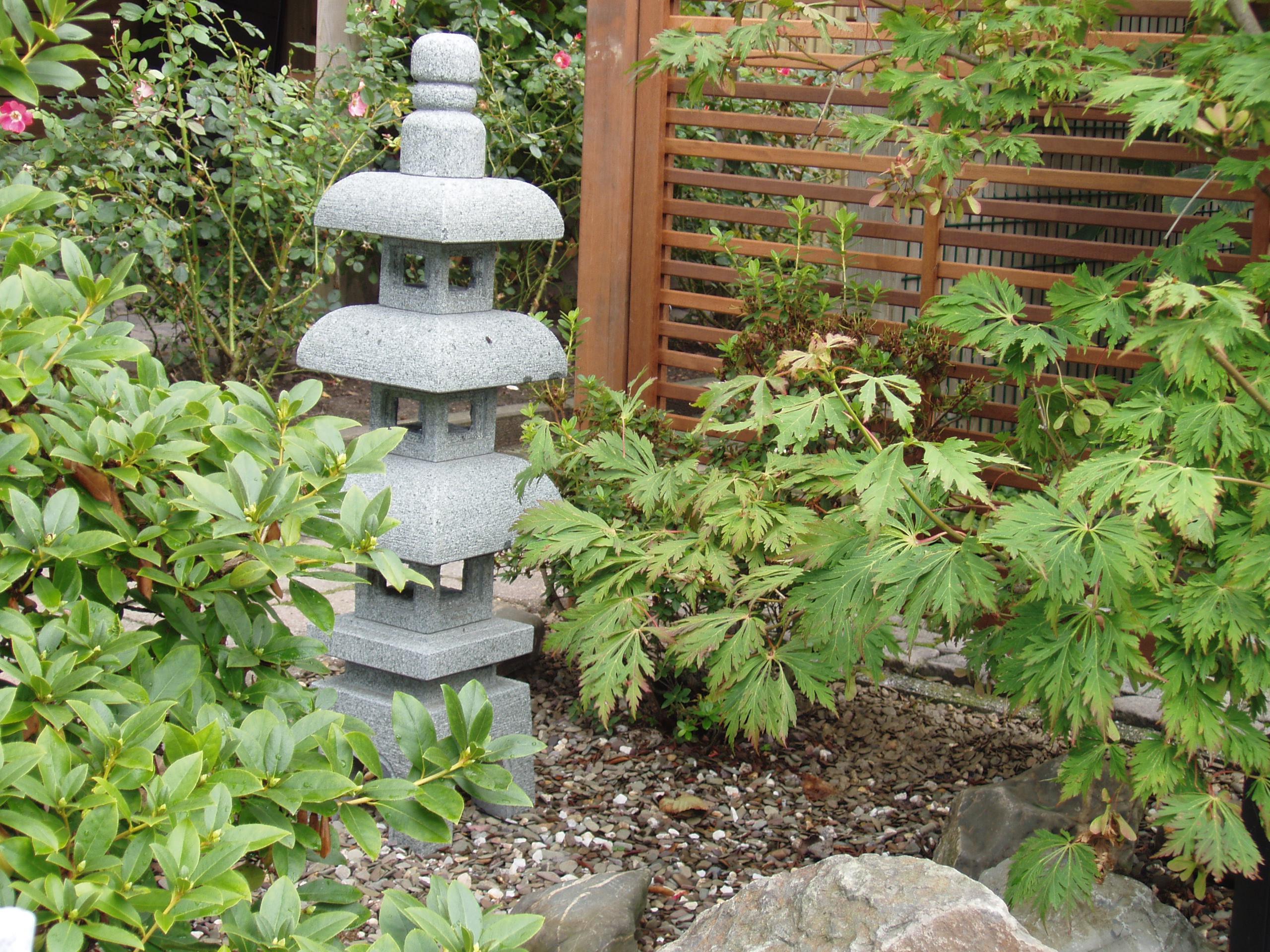 Four seasons tuincreatie tuindecoratie - Voorbeeld van tuindecoratie ...
